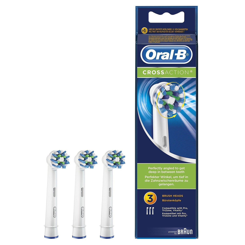 Oral-B CrossAction-Cabezal de recambio ca0e4e0b65c2