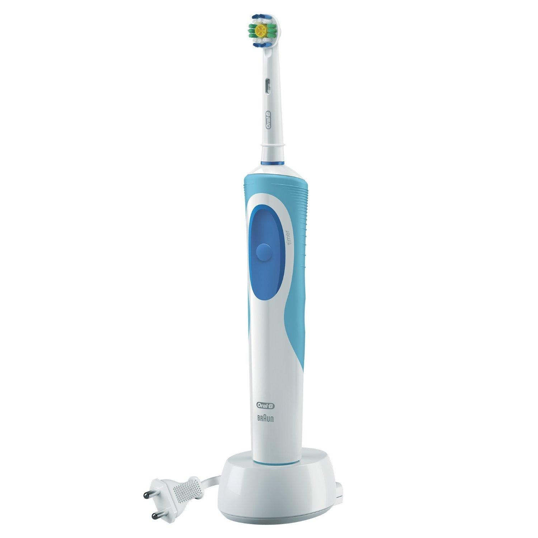 Oral-B Vitality White   Clean - Cepillos de dientes eléctricos f79d8d5880fa
