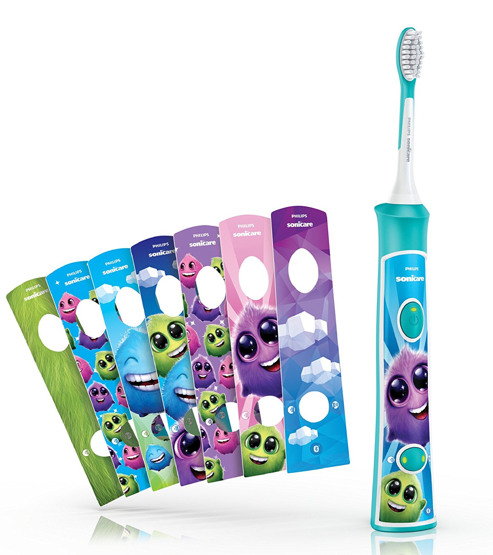 Philips Sonicare For Kids HX6322 04 - Cepillos de dientes eléctricos 1a58dfc78d9b