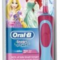 Oral-B Stages Power Kids Princesas Disney