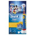 Oral-B Stages Power Kids Mickey Mouse